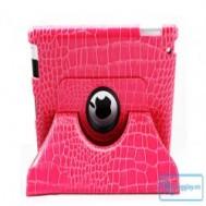 Bao da iPad xoay 360 độ chất liệu da rắn, sang trọng, nhỏ gọn, bảo vệ màn hình iPad của bạn với giá chỉ 135.000 vnđ cho giá trị sử dụng 290.000 vnđ - 1 - Công Nghệ - Điện Tử