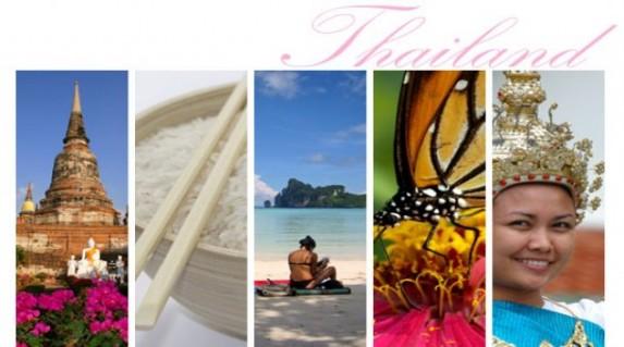 Tour Du Lịch Thái Lan 6N5Đ bao gồm vé máy bay chỉ 100.000 vnđ, Khám Phá Vẻ Đẹp Tiềm Ẩn Của Xứ Sở Chùa Vàng Voucher 4.740.000 VNĐ, Khi đi quý khách bù thêm 6.800.000vnđ.