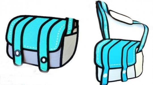 Túi xách 3d mới 2013 chỉ 110.000 vnđ .Xu hướng hot nhất đang được bạn trẻ ưa chuộng giá rẻ tại Retunggiay!