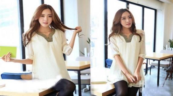 Đầm dập ly vải Silk sang trọng giá rẻ chỉ 145.000 vnđ.Phong cách thời trang quý phái tại Retunggiay.Vn !
