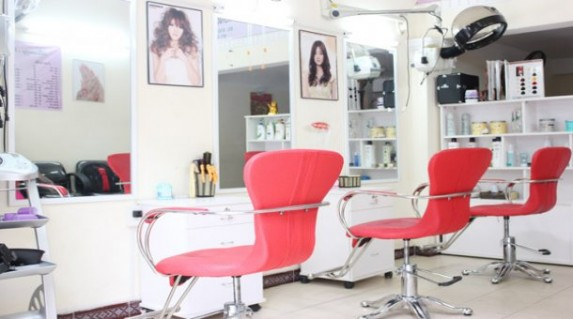 Beauty Salon Cherry –Chăm sóc sắc đẹp toàn diện chỉ 70.000 vnđ cho trị giá 120.000 vnđ.Giá rẻ chỉ có tại Retunggiay.Vn !