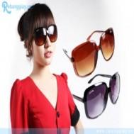 Mắt kính thời trang Gucci chỉ 67.000 vnđ giúp bảo vệ mắt khỏi ánh nắng, khói bụi - 1 - Thời Trang và Phụ Kiện
