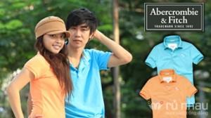 ÁO THUN ABERCROMBIE & FITCH – Phong cách thời trang trẻ trung, năng động dành cho cả nam lẫn nữ trong mùa hè sôi động. Sản phẩm trị giá 150.000đ ưu đãi chỉ còn 79.000đ. Đừng bỏ lỡ cơ hội tại RuNhau.vn