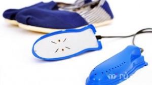 Tên chương trình: Dụng cụ sấy khô khử mùi giầy - Không còn nỗi lo mùi ở chân và ẩm ướt khi đi giày - Không phải động tay, sử dụng mọi lúc mọi nơi. Sản phẩm trị giá 125.000 nay chỉ còn 66.000 với mức giá ưu đãi 45% chỉ có tại