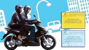BẢO HIỂM PJICO BẮT BUỘC CHO XE MÁY THỜI HẠN 2 NĂM – An toàn lưu thông chỉ với 65.000đ. Cơ hội hiếm có tại Rủ Nhau