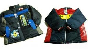 Áo khoác nam 3 lớp dành cho người có cân nặng 40-45kg - Một chiếc áo lý tưởng giữ ấm tốt, nhanh khô và dễ dàng giặt sạch. Sản phẩm trị giá 280.000 ưu đãi 48% còn 145.000. Sản phẩm chỉ có tại
