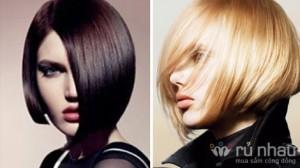 Dịch vụ chăm sóc tóc tại ERIC BEAUTY SALON – cho bạn mái tóc khoẻ đẹp, cá tính với các gói dịch vụ uốn – duỗi – nhuộm tại đây. Dịch vụ trị giá 1.180.000đ ưu đãi chỉ còn 260.000đ. Đừng bỏ lỡ cơ hội tại Rủ Nhau