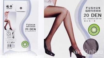 Quần tất xỏ ngón bí quyết cho đôi chân quyến rũ, thon gọn và tự tin ngay trong cả những ngày đông giá. Combo 02 sản phẩm trị giá 110.000 ưu đãi 50% chỉ còn 55.000 duy nhất có tại