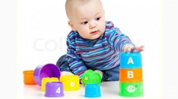 Funny Cups - Bộ cốc thông minh giúp bé học chữ và số. Món đồ chơi thú vị, có tính giáo dục cao giúp các bé vừa chơi vừa học. Sản phẩm trị giá 110.000 ưu đãi 46% còn 59.000 hiện có tại