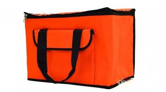 Túi xách giữ nhiệt thức ăn - Cho bạn bữa cơm nóng sốt ngay tại văn phòng - Giữ thức ăn luôn ấm nóng khi bạn đi xa. Sản phẩm trị giá 150.000 ưu đãi 42% còn 86.000 hiện có tại