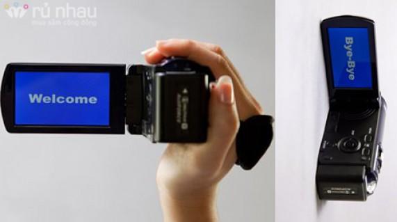 MÁY QUAY PHIM HDV PUREVIEW 16MP: Sản phẩm công nghệ đỉnh cao, giúp ghi lại những cảnh quay chân thật và sắc nét. Voucher chỉ 150.000đ, khách hàng bù thêm 1.650.000đ cho giá trị sản phẩm 3.000.000đ. - Máy Ảnh