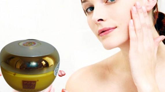 KEM SÂM 9 TÁC DỤNG GUOYAO 30GR: Ngăn ngừa và cải thiện lão hóa da, giúp bạn lấy lại vẻ tươi trẻ, rạng người. Sản phẩm trị giá 250.000đ giảm còn 95.000đ. Đừng bỏ lỡ cơ hội tại Rủ nhau
