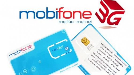 SIM 3G MOBIFONE: Chỉ với 65.000đ, bạn sẽ có ngay một sim 3G MobiFone tài khoản khủng đến 520.000đ, thoải mái lướt web. Đừng bỏ lỡ cơ hội tại Rủ nhau