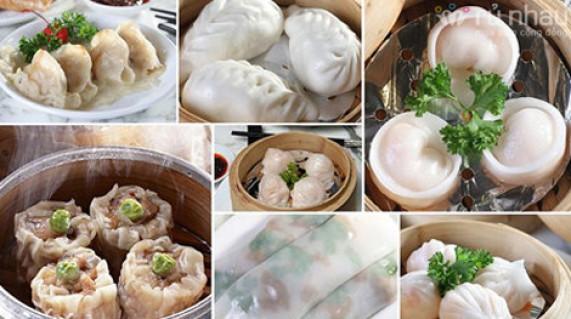 BUFFET TRUNG HOA NHÀ HÀNG THAOLI (KHAISILK): Thưởng thức buffet tối gồm 50 món ăn Trung Hoa thơm ngon, hấp dẫn. Voucher trị giá 407.000đ ưu đãi còn 422.000đ. Đừng bỏ lỡ cơ hội tại Rủ nhau