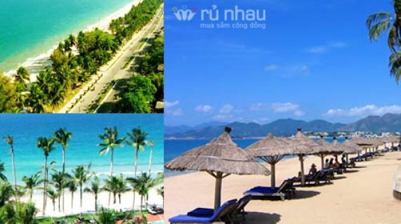 Tận hưởng Tour Du lịch Nha Trang – Đà Lạt 4 ngày 4 đêm chào đón âm lịch trị giá 2.890.000đ giảm còn 1.450.000đ, tiết kiệm đến 56%. Đừng bỏ lỡ cơ hội