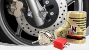 """Bộ khóa chống trộm xe máy Z-CON - Bảo vệ """"xế yêu"""" của bạn một cách đơn giản nhất. Sản phẩm trị giá 225.000đ giảm còn 109.000đ. Đừng bỏ lỡ cơ hội tại Rủ Nhau"""