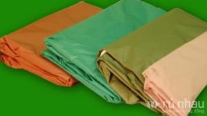 Ga trải giường chống thấm với 2 cỡ để bạn lựa chọn mà không phải bù thêm tiền: 1,6m x 2m x 10cm và 1,8m x 2m x 10cm. Sản phẩm trị giá 160.000 ưu đãi 41% còn 95.000 chỉ có tại