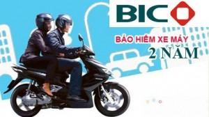 Cùng bạn bè, người thân trở thành những công dân chấp hành đúng luật giao thông ngay từ bây giờ. Bảo hiểm xe máy bắt buộc BIC trong 2 năm của BIDV trị giá 132.000 nay chỉ còn 68.000, giảm 48% với thẻ Rủ Nhau