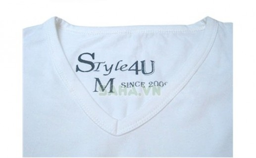 Combo 2 áo thun nam body