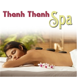 Saha - Massage body Thai, da nong + Cham soc da mat