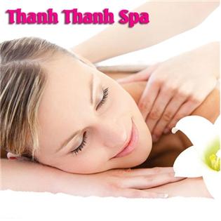 Saha - Massage body Shiatshi 75 phut