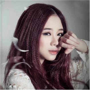 Saha - Uon/duoi/nhuom/bam xu chan toc Nhung Silk