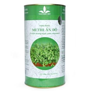 Saha - Hop thao duoc Methi An Do 600 gram