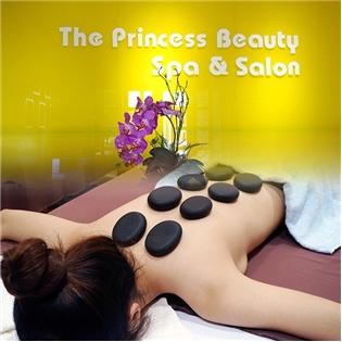 Saha - Lieu trinh massage da nong va tinh dau