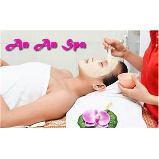 Saha - 1 trong 5 dich vu massage toan dien tai An An Spa