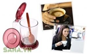 Saha - Binh pha tra – cafe thong minh