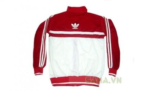 Áo khoác thể thao logo Adidas