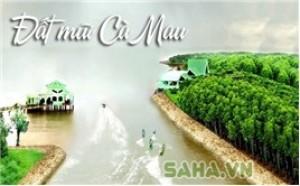 Saha - Tour Ca Mau- Bac Lieu - Soc Trang 2N2D