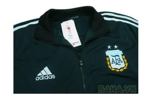 Áo khoác thun Adidas AFA cao cấp