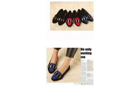 Voucher giày búp bê Quảng Châu