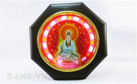 Máy niệm Phật phát quang