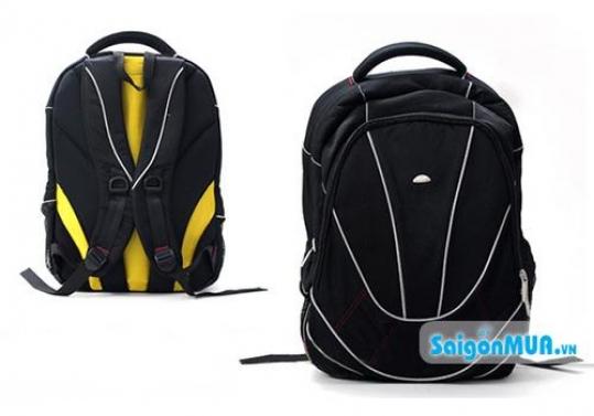 Bảo Vệ Laptop Tối Ưu Với Ba Lô Cao Cấp Kiểu Dáng Samsonite – Chất Liệu Vải Kaki Bền Đẹp. Giá ...