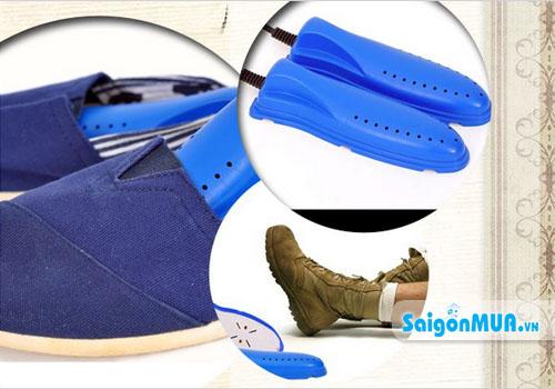 Giữ vệ sinh giày dép và chăm sóc cho đôi chân của bạn mỗi ngày với Máy sấy khô khử mùi giày. Giá ...