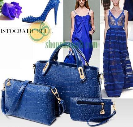 Shop Nhà Xinh - Bo 3 tui xach nu thoi trang HB265