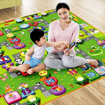 Shop Nhà Xinh - Tham Maboshi 2 mat cao cap (1,8m x 2m)