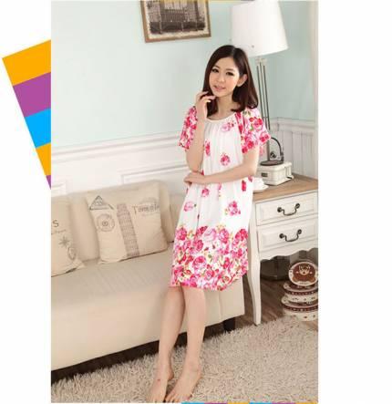 Shop Nhà Xinh - Vay bau dang suong NX913