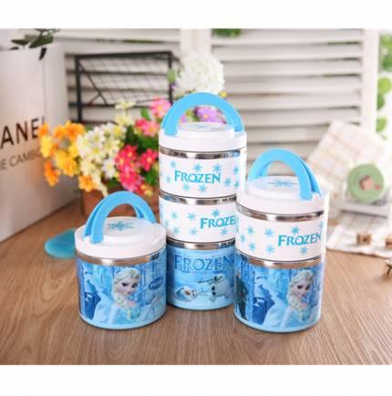 Shop Nhà Xinh - Hop dung com 3 tang Elsa cao cap NX433
