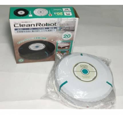Shop Nhà Xinh - Robot lau nha thong minh Clean Robot NX2016