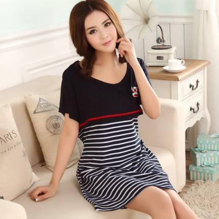 Shop Nhà Xinh - Vay bau ket hop cho con bu NX822