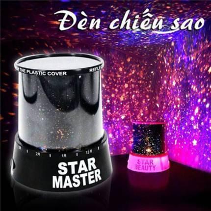 Shop Nhà Xinh - Den Chieu Sao Star Beauty Romantic NX163