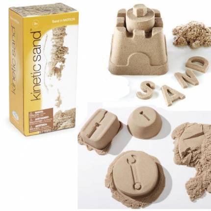 Shop Nhà Xinh - Cat Dong Hoc Kinetic Sand Thuy Dien- (1kg)