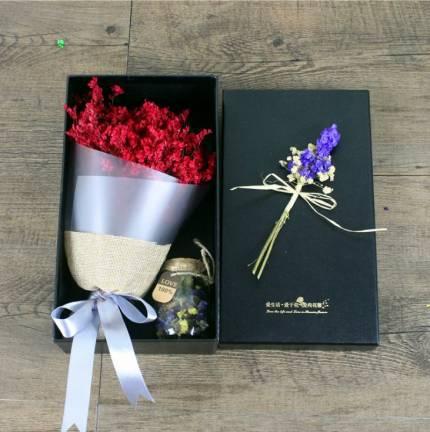 Shop Nhà Xinh - Hoa Kho Huong Thao Moc Phap - Qua tang Valentine y nghia NX6657