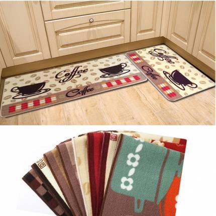 Shop Nhà Xinh - Bo set 2 Tham Trai San Soi Cotton Cao Cap Gia Re NX6709