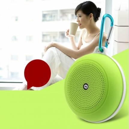 Shop Nhà Xinh - Loa Bluetooth XC-Y3 4.0 Am Thanh Cuc Chat NX6782