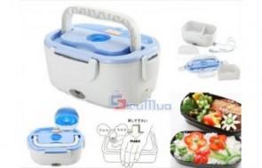 Hộp hâm nóng thức ăn MAGIC BULLET giá chỉ có 170.000đ, an toàn khi sử dụng, mang lại cho bạn bữa ăn ngon mọi lúc mọi nơi.