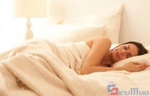 Mền lông SayHome giá chỉ có 93.000đ, mền lông cho cả gia đình giấc ngủ nồng nàn, ấm áp và một thể lực khỏe mạnh.